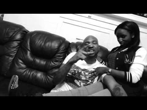 GLC - Leavin' Feelins Hurt (Dir By Addison Wright) (Prod By Mr E)