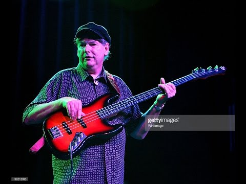 Tommy Shannon Blues Band @ Antone's in Austin