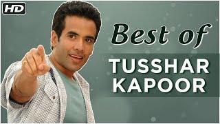 Best Of Tusshar Kapoor   Best Scenes Of Tusshar Kapoor   Love U Mr. Kalakaar Hindi Movie