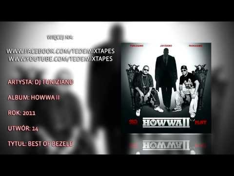 14. DJ Tuniziano - Best Of Bezele