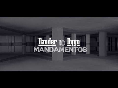 Bander e Dygo - É Possível Não Render Com Esses (Vídeo Official)