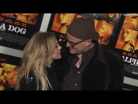 Nick Cassavetes and Heather Wahlquist arrive at 2006 premiere
