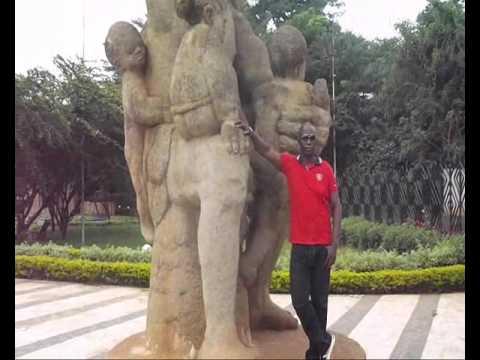 FINEX Yaoundé City Tour Episode 2