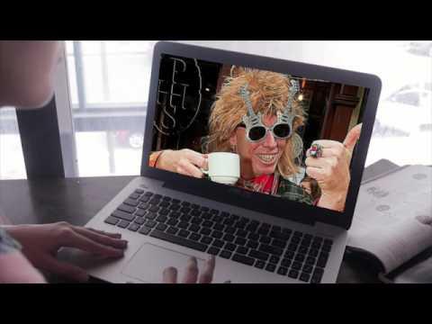 Nob Stewart - Funny Cunt Promo Showcase -EdFest 2011 Funkified