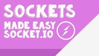 WebSocket Basics with Socket.io