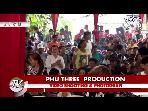 FULL DJ .. STS MACHO HOUSE MUSIC LIVE BINJAY 4 ULU PALEMBANG