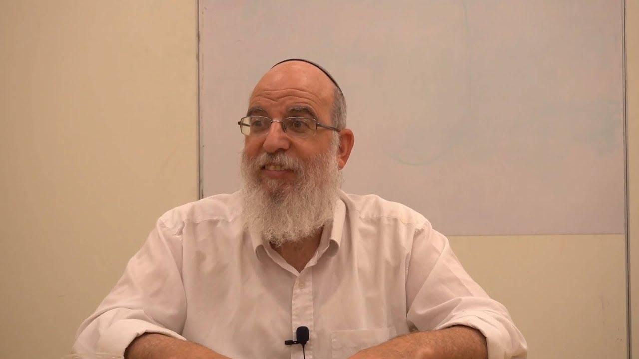 מנהיג לאומי-רוחני - למהלך האידאות בישראל - הרב אליעזר קשתיאל