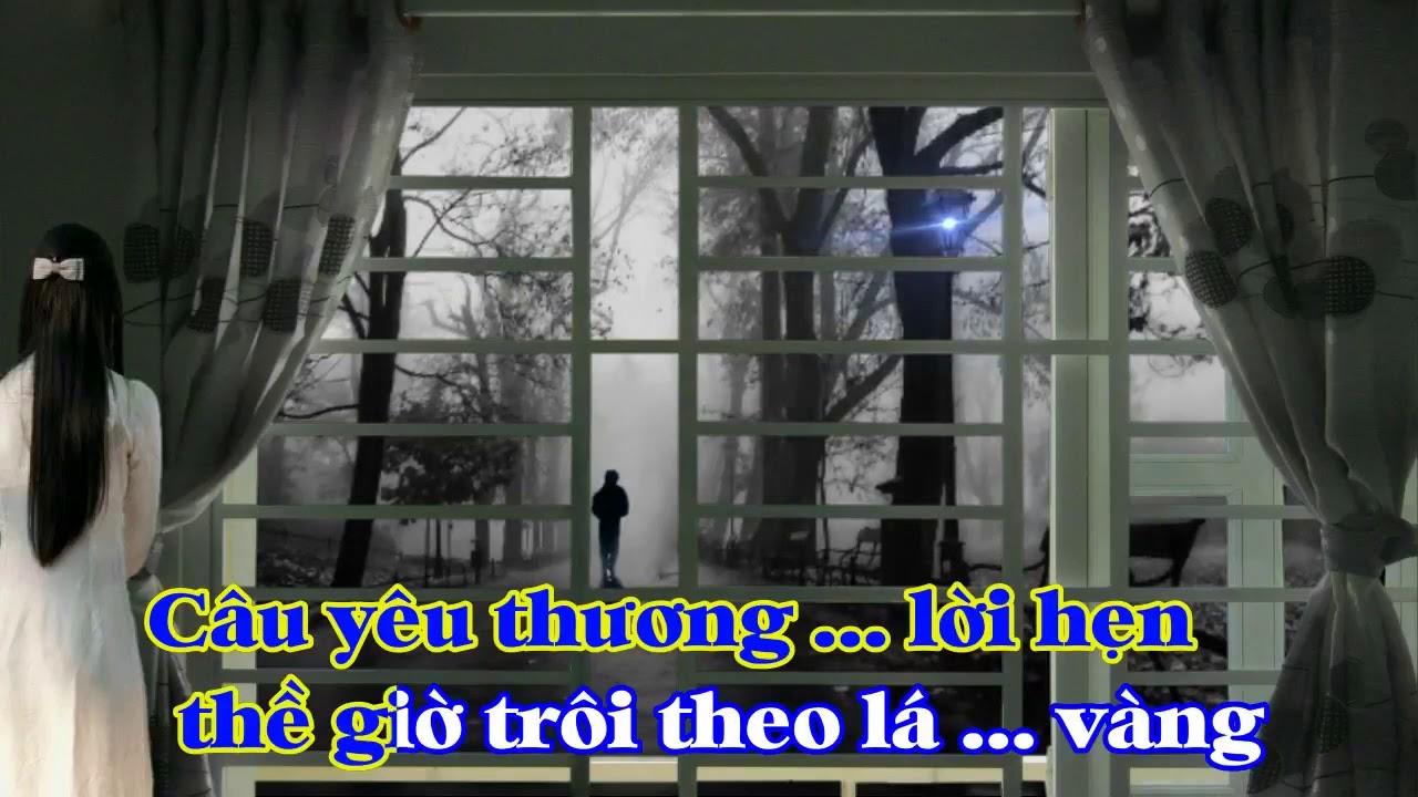 Khi ta xa rời nhau - Phi Yến - YouTube