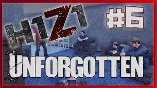 Unforgotten Season 1 - H1Z1 Walking Dead Roleplay - Ep 6 - Reunited!!