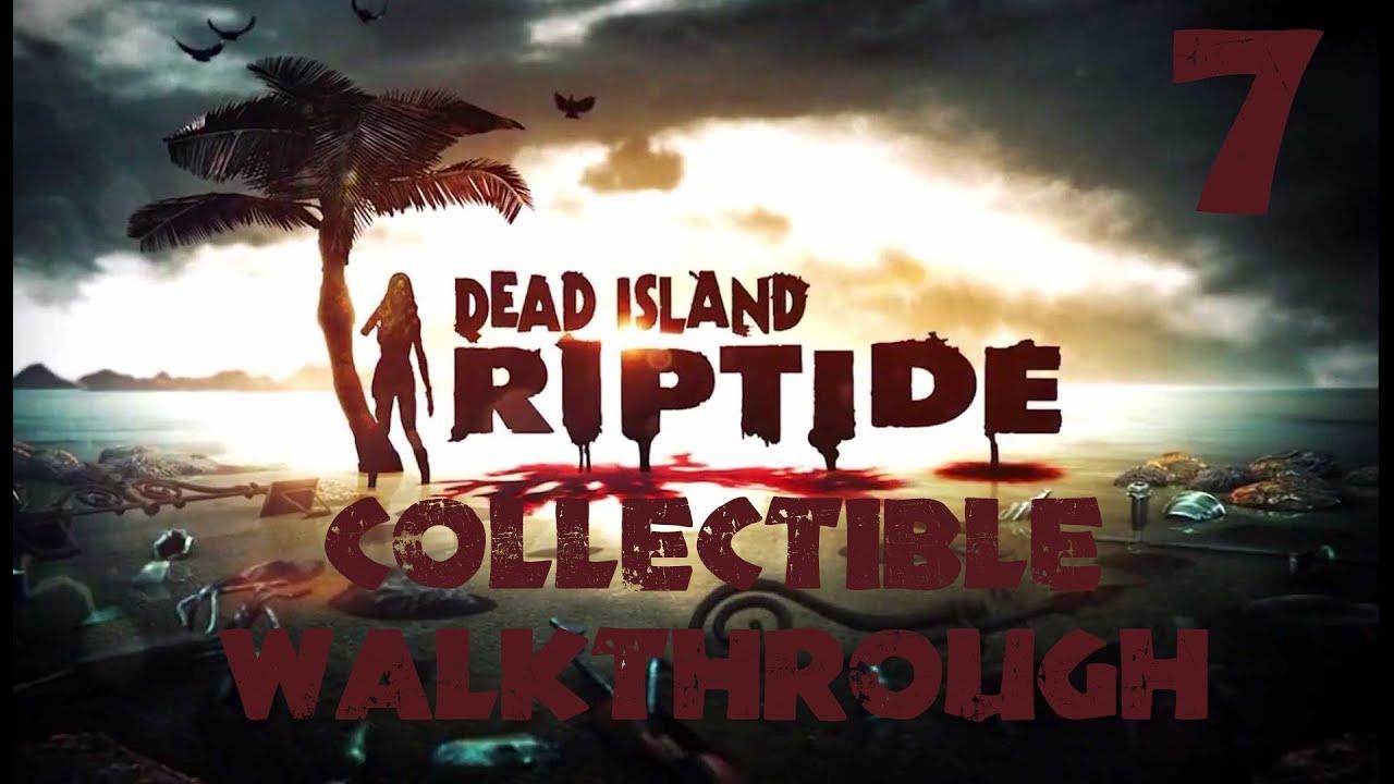 Dead Island Riptide Part