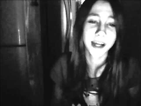 Клип Олеся Троянская - Ангел