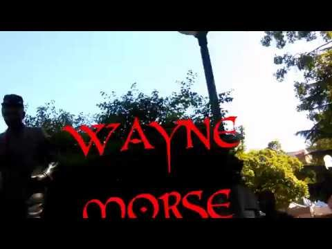 Eugene Drum Circle 8/20/16 Wayne Morse Plaza Summer Saturdaze