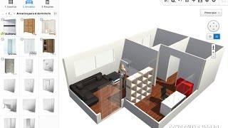 TOP 10 Aplicaciones para hacer planos de casas