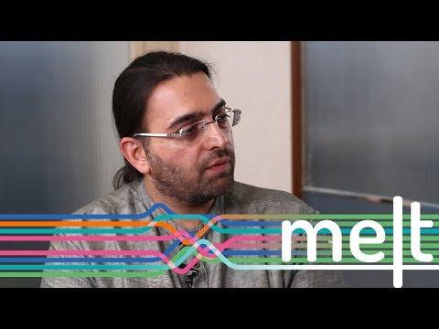 Melt | Episode 04 | Guneet Singh | All About Digital Marketing