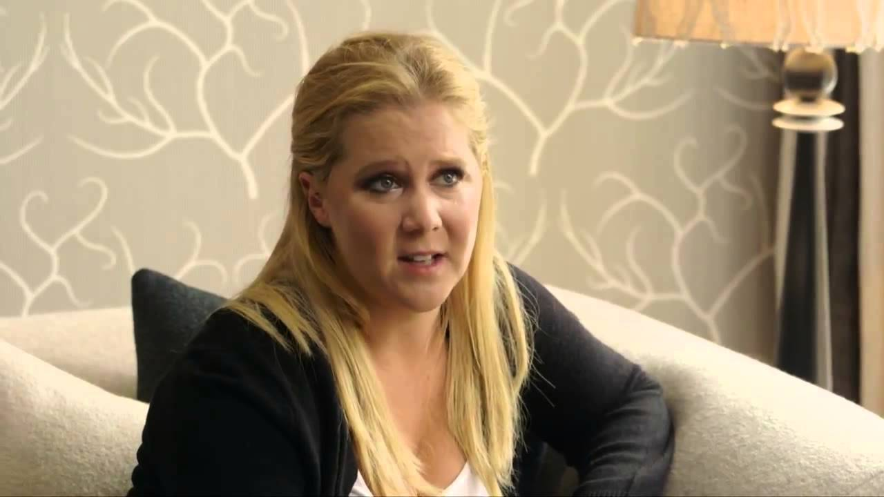 How Did Amy Schumer Meet Her Husband?