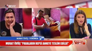 Ağır suçlamalara maruz kalan internet fenomeni Murat Övüç, Söylemezsem Olmaz'a konuştu
