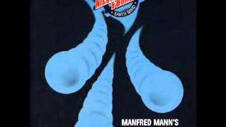 LP : « Nightingales and Bombers » (1975) Manfred Mann : keyboards -...