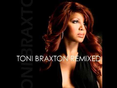 Toni Braxton - Spanish Guitar (HQ2 Club Mix)