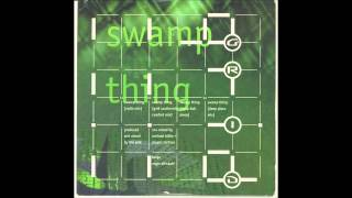 The Grid - Swamp Thing (Radio Mix)
