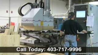 Woodcraft Kitchen Cabinets - (403)717-9996