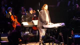 Unofficial Alan Parsons Project Ruth Eckard Hall Clearwater FL 2-15-2014  I Robot