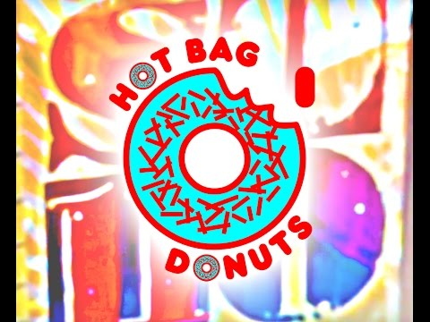 HOt Båg O' DOnuts - Soho 11 - 6/6/15
