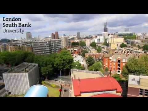 London South Bank University Overview 2014