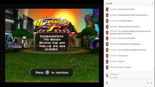 Livestream #5 - RC Revenge Pro - Part 1