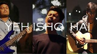 Download Hindi Video Songs - Yeh Ishq Hai (Rangoon) By Arijit Singh Cover || The Trio