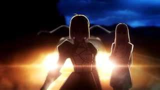 Fate/Zero - Dance With the Devil AMV