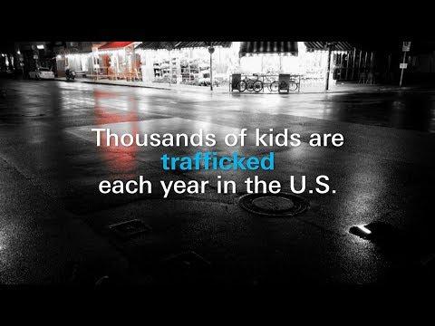 End Trafficking