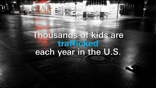 """UNICEF USA: """"In the U.S., thousands of kids are trafficked"""" — FBI Agent"""