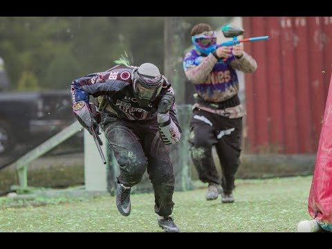 LLP D5 5-Man Final Event: Non Booked Raw Footage