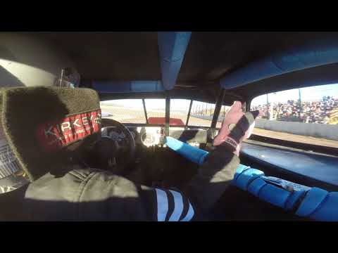 6-16-18 Lebanon Valley Speedway Feature Win Part one