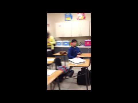 Viera Highschool Lockdown