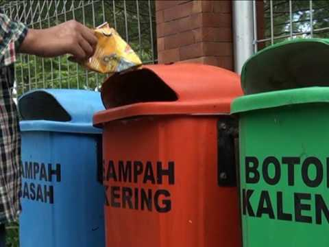 Ukk Iklan Layanan Masyarakat Kebersihan Lingkungan Youtube