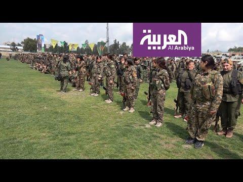 الأكراد بين تمدد الأتراك وانسحاب الأميركان  - نشر قبل 28 دقيقة