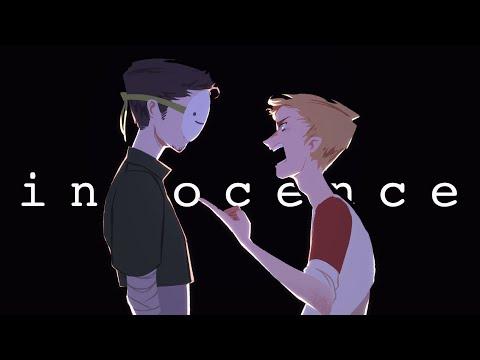 Innocence || Dream SMP Animatic