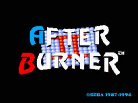 VGM I like #001 - After Burner II - After Burner [arcade]