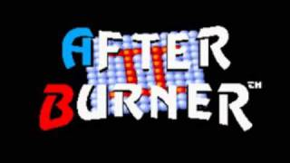 VGM I like #001 - After Burner II - After Burner [arcade]