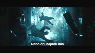 Bitevní loď (Battleship) - český trailer