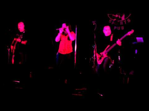 """Cover of """"Crazy On You"""" by Houston area band Last Resort"""