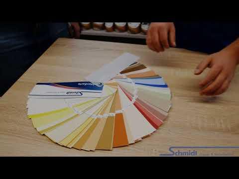Farben, Lacke, Putze
