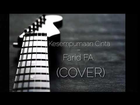 Kesempurnaan Cinta - Rizky Febian ( Cover By Farid FA )