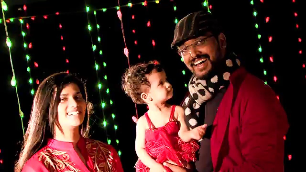 New Tamil Christmas Song 2015 HD By Jim