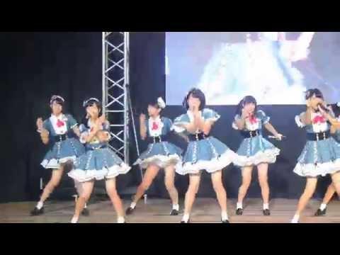 AKB48 Team 8 Live in Manila - Aitakatta
