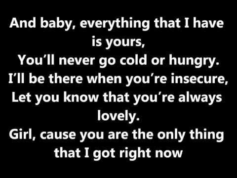Conor Maynard ft Ebony Day - Next To You (Lyrics) ♫