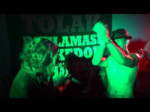 Devildice - Rock and Roll City ( Live at Gimme Shelter Bali )