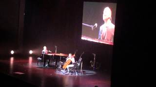 The Piano Guys - Phantom of the Opera + Don't worry be happy