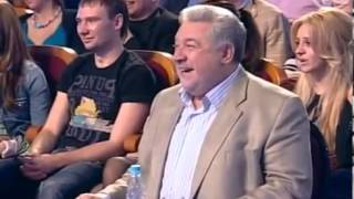 КВН Город Пятигорск   Ограбление магазина